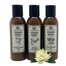 Hand & Body Lotions