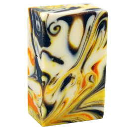 Orange & Sandalwood Soap