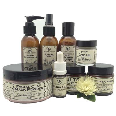 Ultimate SkinCare Pack