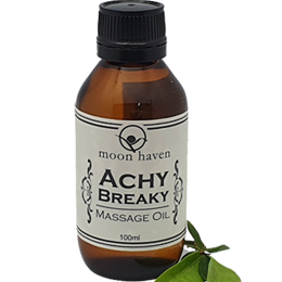 Massage Oil - Achy Breaky