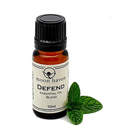Defend - Essential Oil Blend