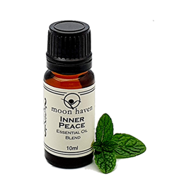 Inner Peace - Essential Oil Blend