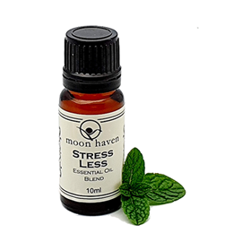 Stress Less - Essential Oil Blend
