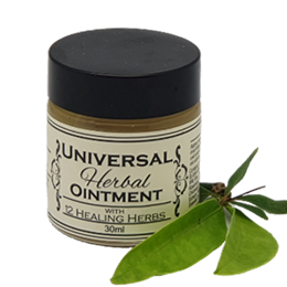 Universal Herbal Ointment