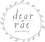 Dear Rae Jewellery