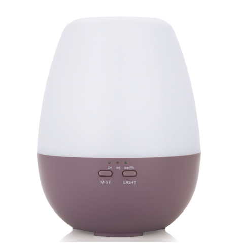 200ml Ultrasonic Essential Oil Diffuser/Humidifier