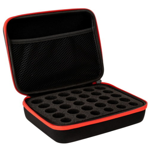 Carry-On 30 Bottle Essential Oil Carry Case