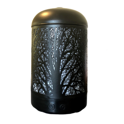 Enchanted Forest 100ml Ultrasonic Diffuser