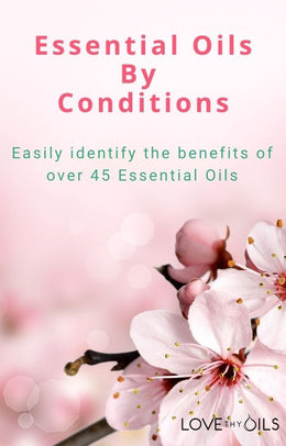 benefits of essential oils ebook