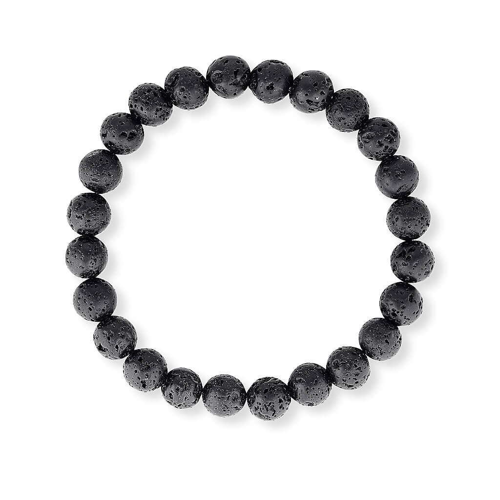 lava stone essential oil diffuser bracelet. Great for men and women