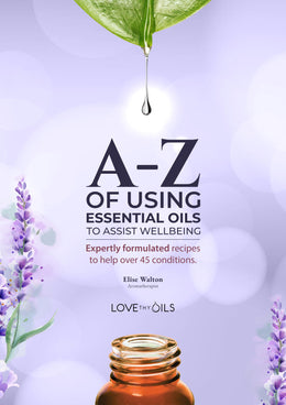 Aromatherapy book download essential oil recipes