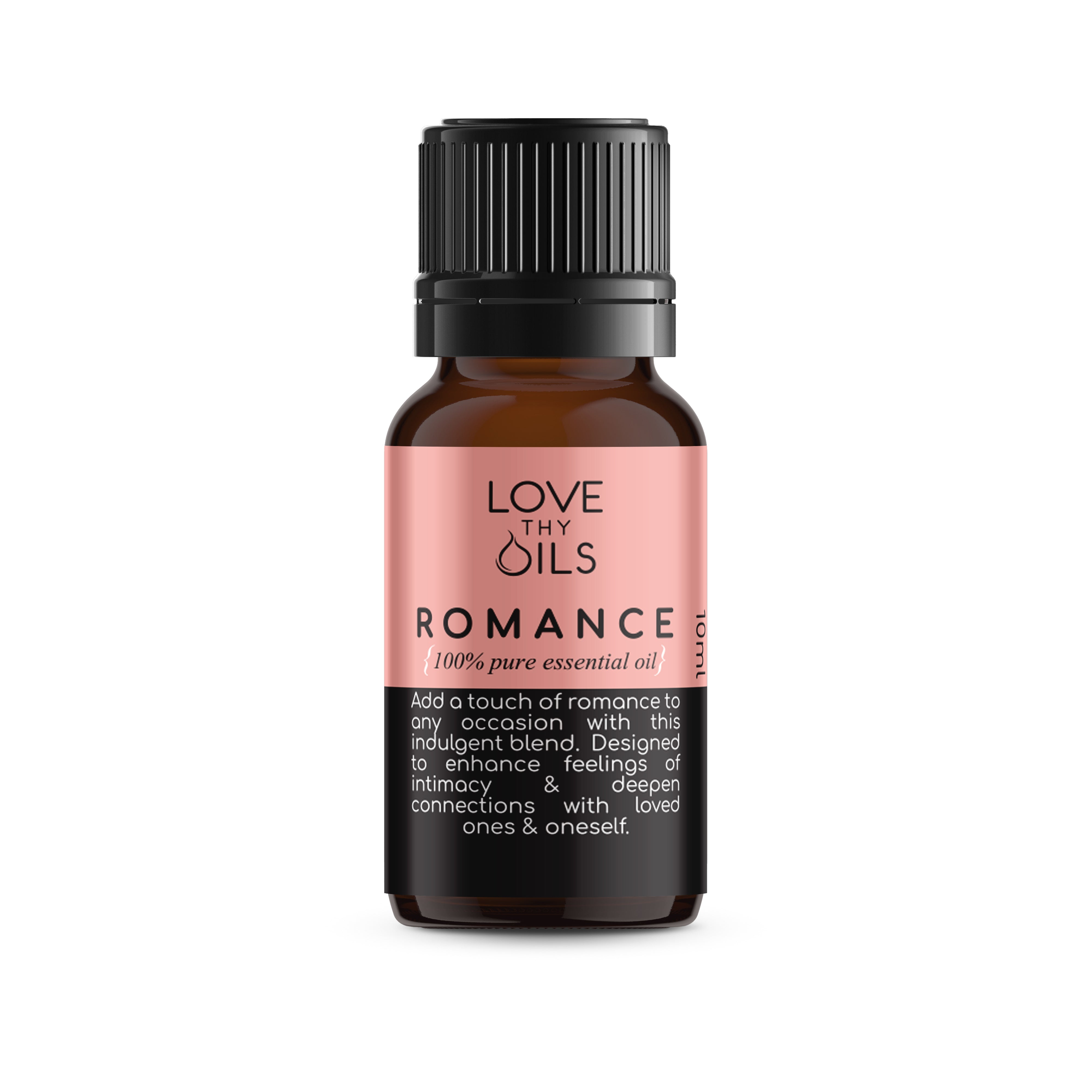 Romance Essential Oil Blend 10ml