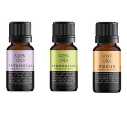 Essentials Essential Oil Subscription