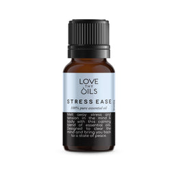 Stress Ease Essential Oil Blend 10ml