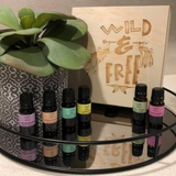 Premium Essential Oil Subscription Box