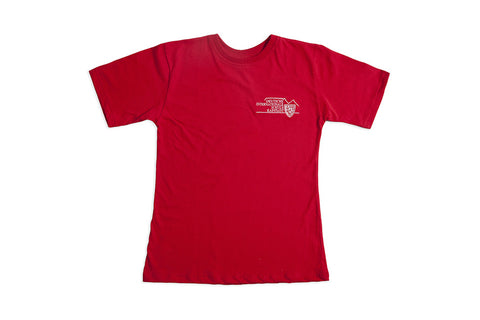 Sports T-Shirt RED
