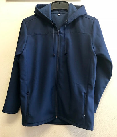 Matt Softshell Jacket