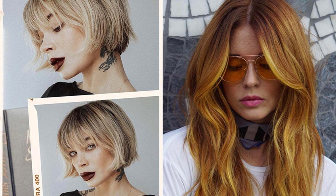 The 5 Hairstyling Trends You Must Try This Season