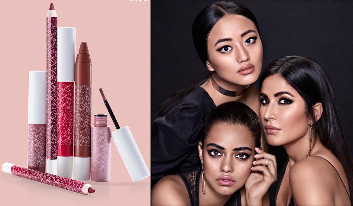 Kay Beauty By Katrina: Newest Make-Up On The Block
