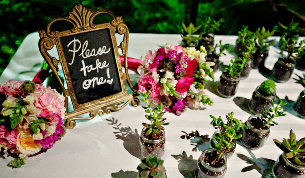 The 5 Trends To Follow This Wedding Season!