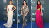 Red Carpet Update: Critics Choice Awards 2020