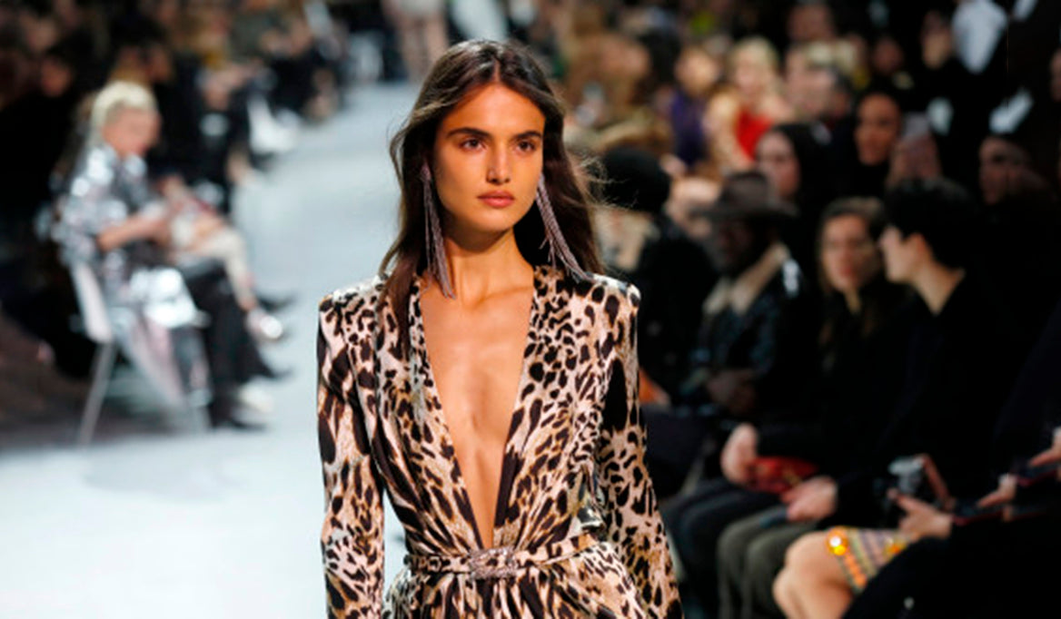 The Only Animal Prints You Will Need This Season