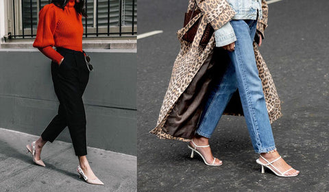Trending Shoes For Office Wear