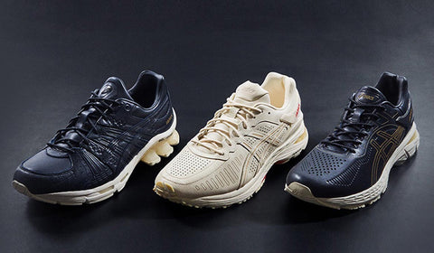 The Asics Japan Collection