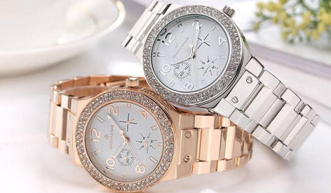 Styling Women's Watches