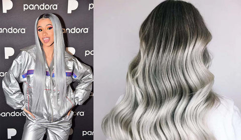 Hair Styling Trends 2019