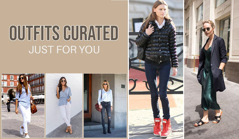 Outfits Curated Just For You