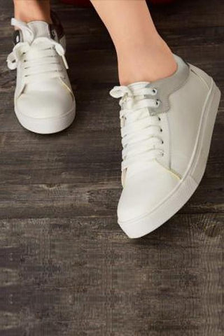 Of the Sporty Sort Sneaker