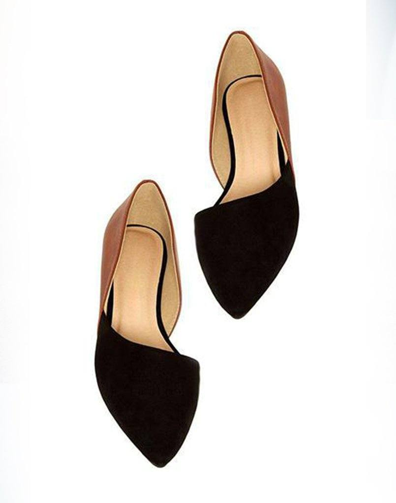 Stylish Pump Flats
