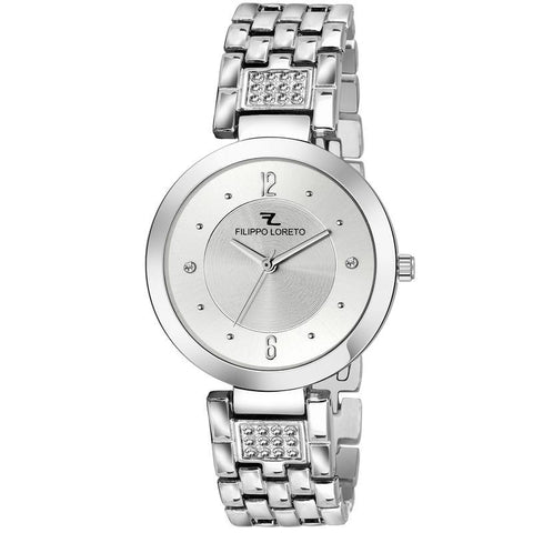 Ready-To-Wear Classy Stainless Steel Watch