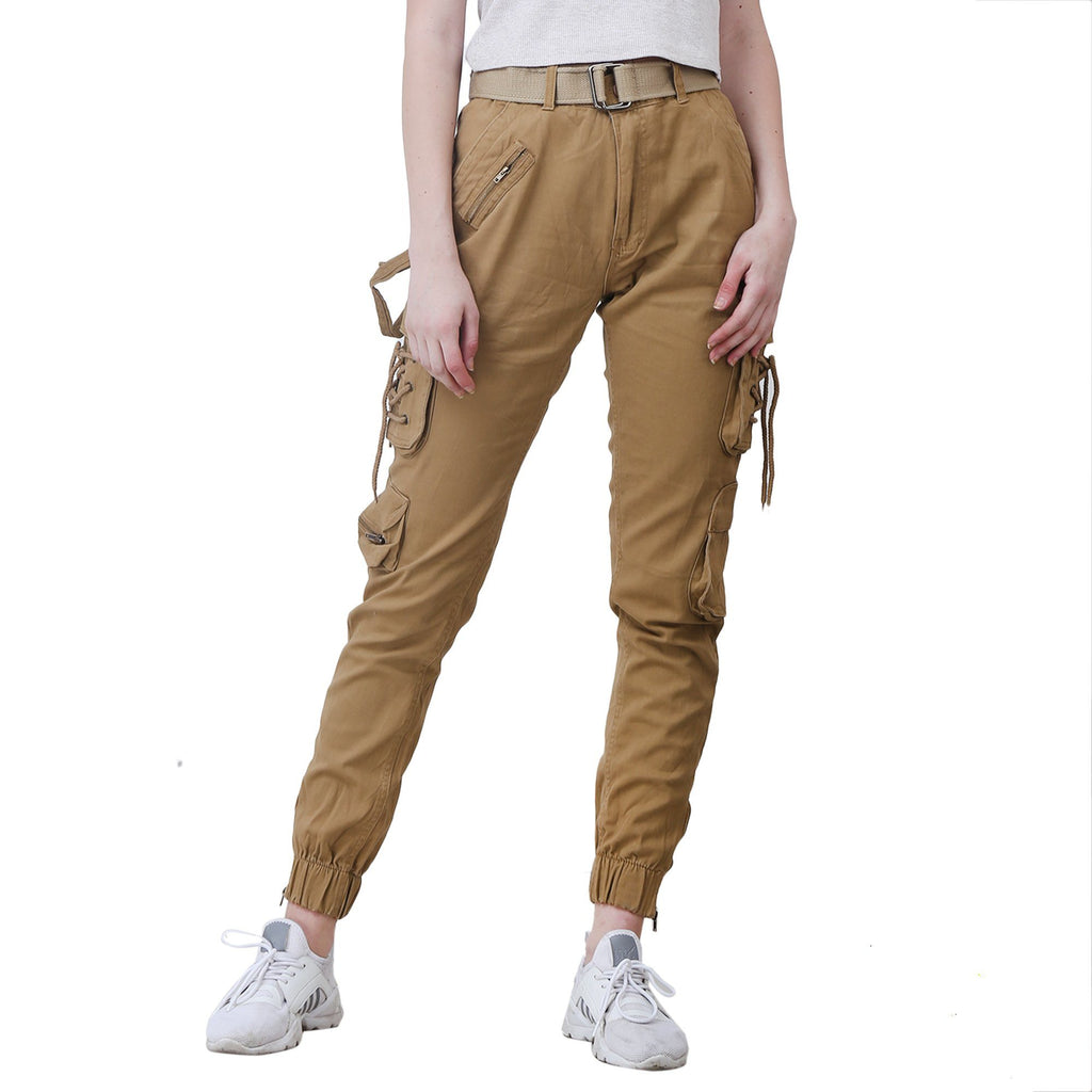 EditLook Women's Cargo
