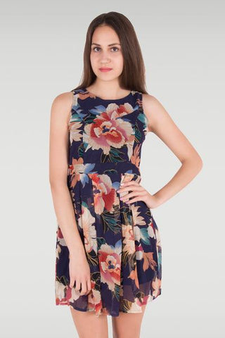 Strike It Lovely Dress