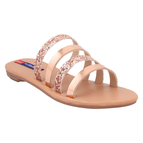 MSC Women Sultan Synthetic Stylish Sandals