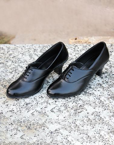 Miss Mary Black Shoes