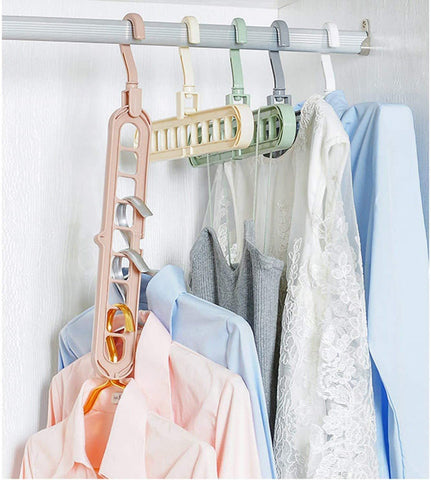 Eitheo Multifunctional Smart Clothes Hanger