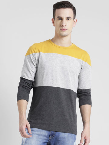 Stripe T-Shirt For Men