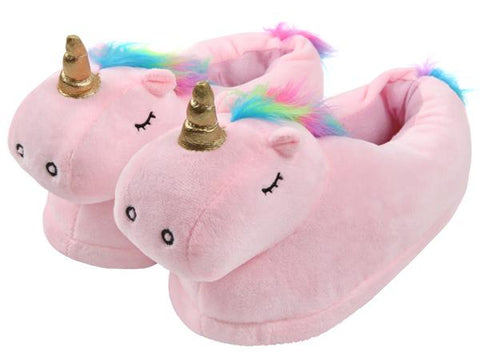 Unicorn Shoes(Pink)