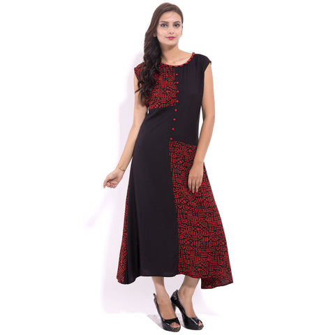 Casual Wear Stylish  Dress