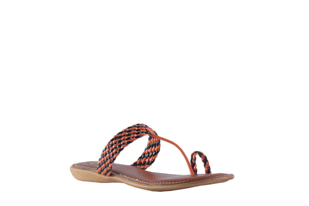 MSC Women Synthetic Casual Sandals