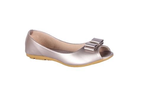 MSC Women  Synthetic Pink Belly shoe