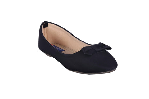 MSC Women Synthetic Black Bellies