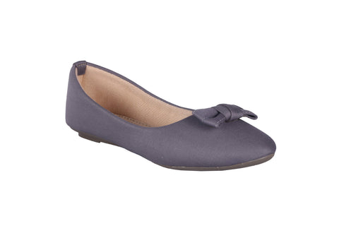 MSC Women Synthetic Grey Bellies
