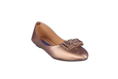 MSC Women Synthetic Copper Bellies