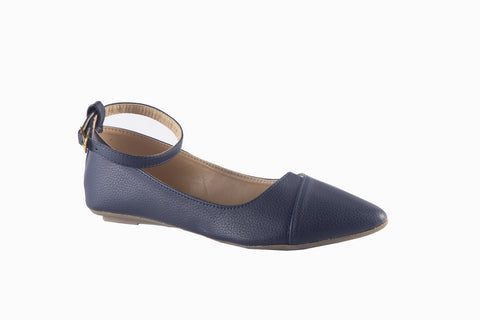 MSC Women Synthetic Blue Bellies