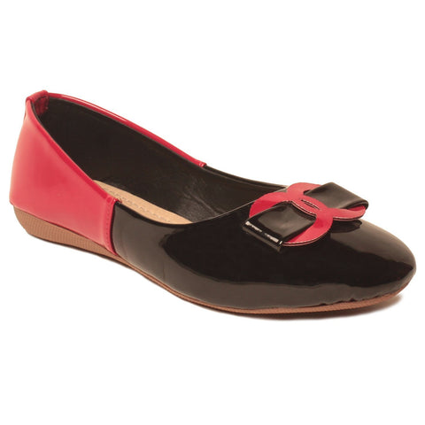 MSC Women Synthetic Red Bellies