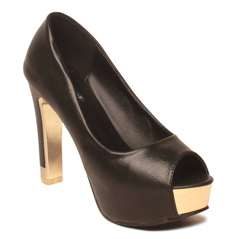 MSC Women Synthetic Sultan stilettos
